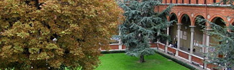 Catholic University of Milan