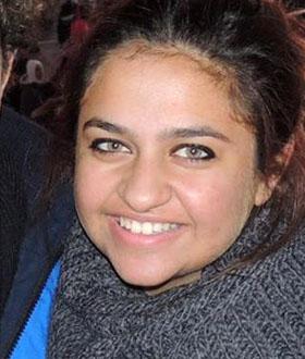 Dana Habib