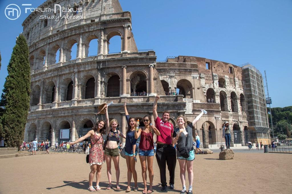 Rome-Geoff