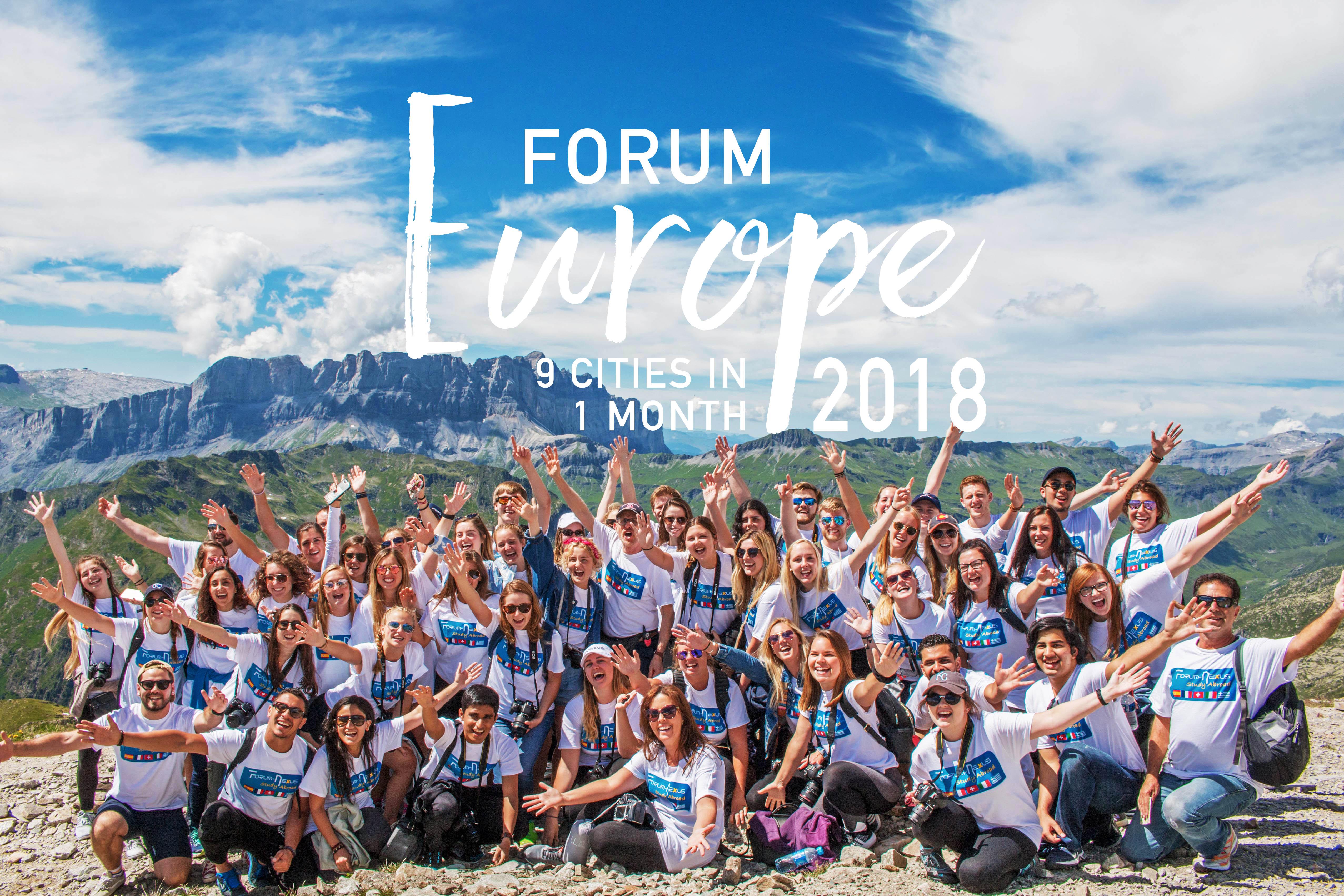 college abroad – Forum-Nexus Study Abroad Blog