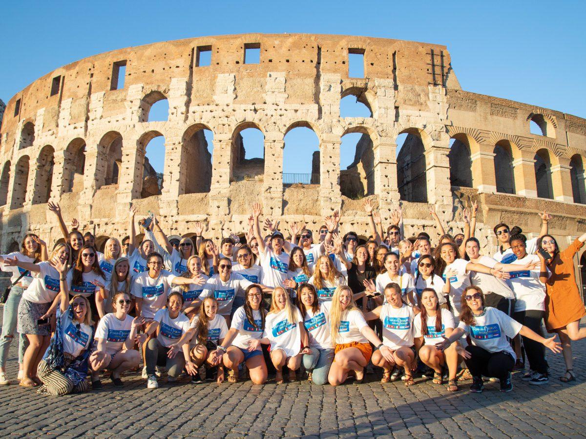 study abroad – Forum-Nexus Study Abroad Blog