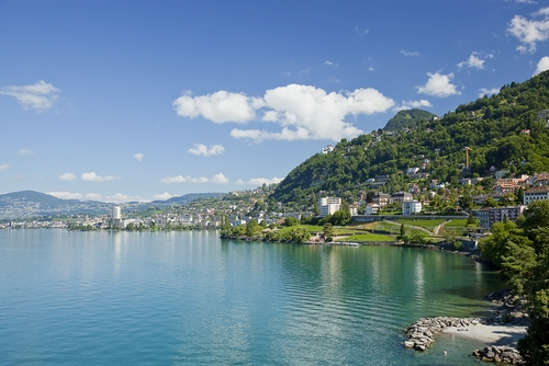 Count on Switzerland to boost your European business knowledge